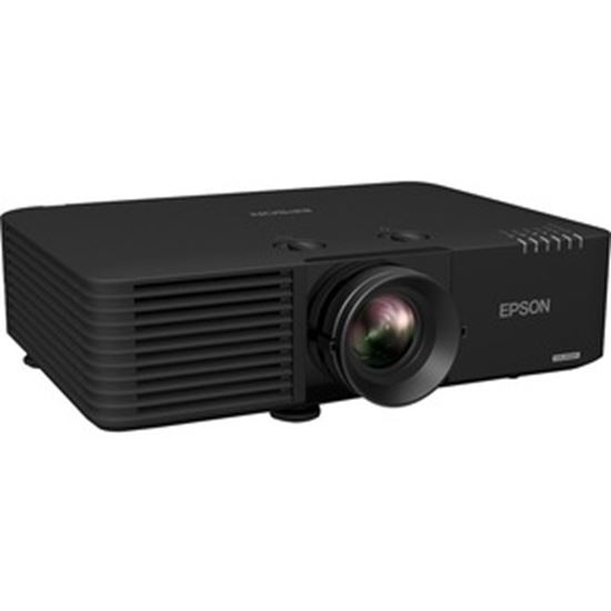 Picture of Epson PowerLite L520W Long Throw 3LCD Projector