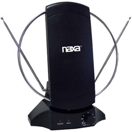 Picture of Naxa High Powered Amplified Antenna Suitable For HDTV and ATSC Digital Television