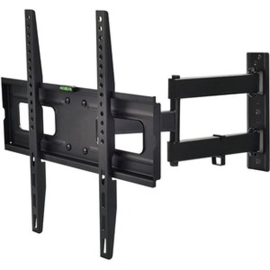 """Picture of SIIG Full Motion TV Wall Mount 26"""" to 55"""""""