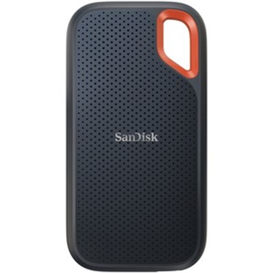 Picture of SanDisk Extreme SDSSDE61-2T00-G25 2 TB Portable Solid State Drive - External