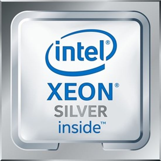 Picture of HPE Intel Xeon Silver (2nd Gen) 4214R Dodeca-core (12 Core) 2.40 GHz Processor Upgrade