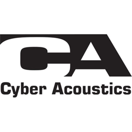 Picture of Cyber Acoustics DS-1500 CA Essential Micro Docking Station