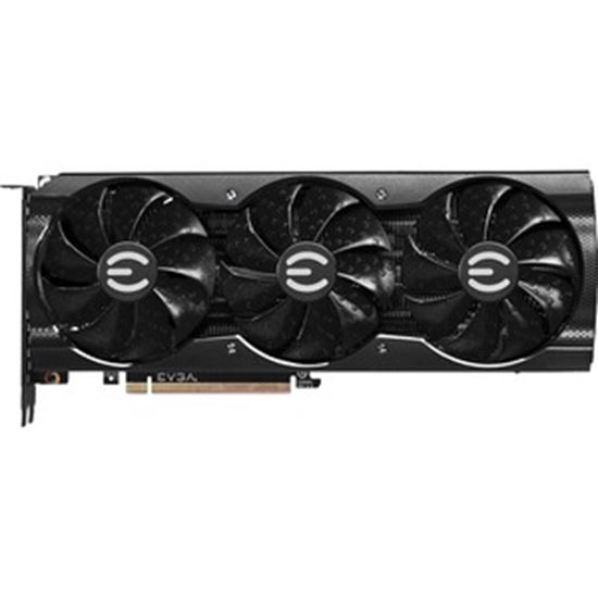 Picture of EVGA NVIDIA GeForce RTX 3080 Graphic Card - 10 GB