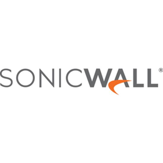 Picture of SonicWall 100GBase QSFP28 Copper Twinax Cable 1m