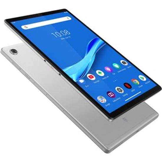 """Picture of Lenovo Tab M10 FHD Plus (2nd Gen) Tablet - 10.3"""" Full HD - ARM Cortex A53 Quad-core (4 Core) 2.30 GHz - 2 GB RAM - 32 GB Storage - Android 9.0 Pie - Iron Gray"""