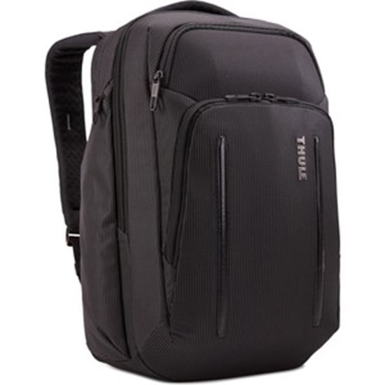 """Picture of Thule Crossover 2 Carrying Case for 15.6"""" Travel Essential, Tablet PC, Notebook, Portable Electronics, Accessories - Black"""