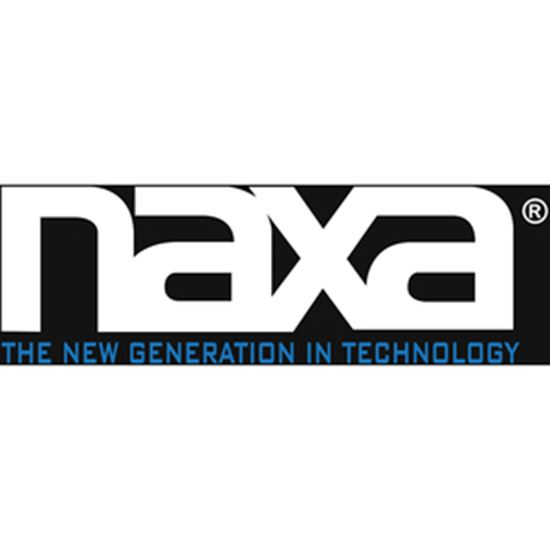 Picture of Naxa NDS-8501 Portable Bluetooth Speaker System - Black