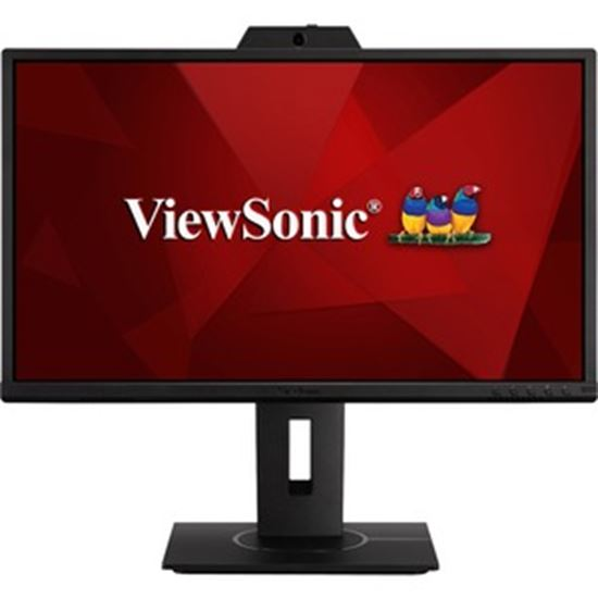 """Picture of Viewsonic VG2740V 27"""" Full HD LED LCD Monitor - 16:9 - Black"""