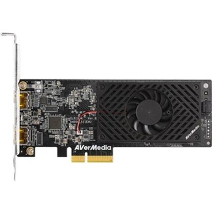 Picture of AVerMedia 4Kp60 HDR HDMI Low Profile Video Capture Card