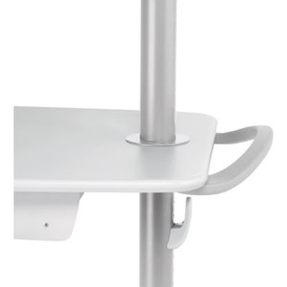 Picture of Anthro Zido Handle, for Adjustable-Height Cart or Worksurface