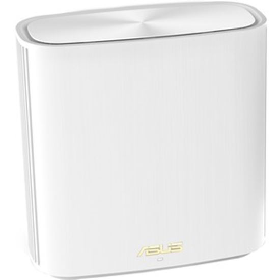 Picture of Asus ZenWiFi XD6 Wi-Fi 6 IEEE 802.11ax Ethernet Wireless Router