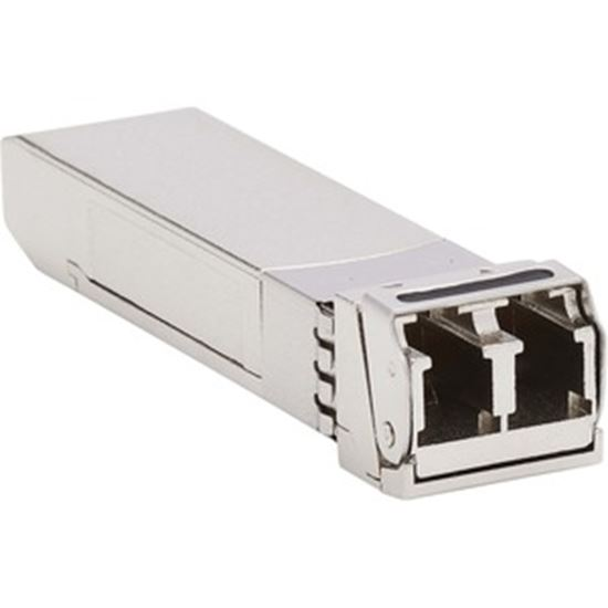 Picture of Tripp Lite Cisco SFP-25G-SR-S Compatible SFP28 Transceiver 25GBase LC MMF