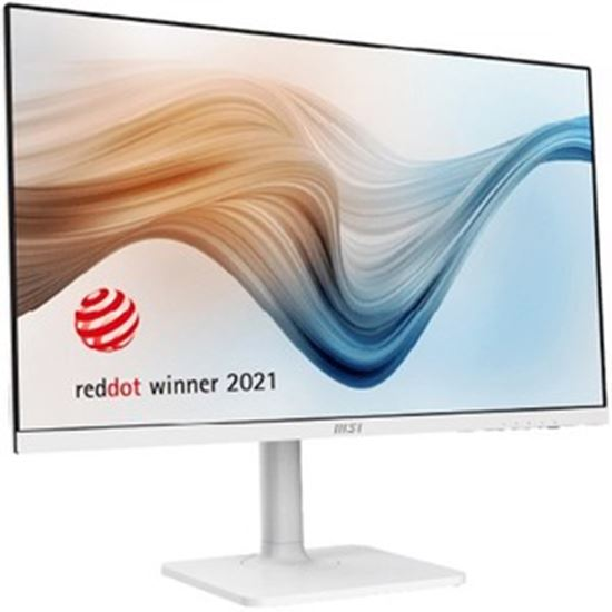 """Picture of MSI Modern MD271QPW 27"""" WQHD LCD Monitor - 16:9 - White"""