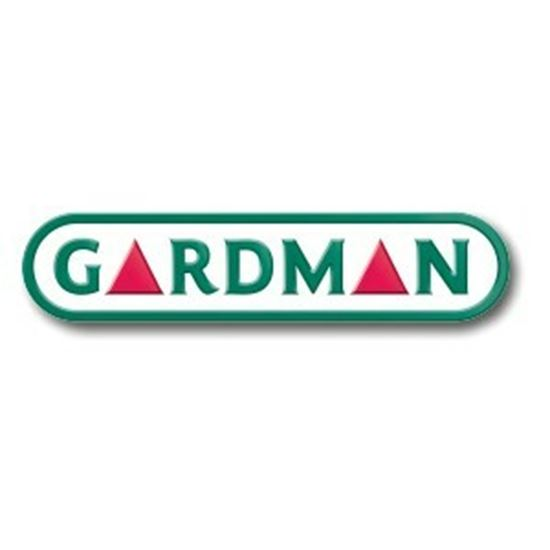 Picture of Gardman Statue - Gold, White, Green