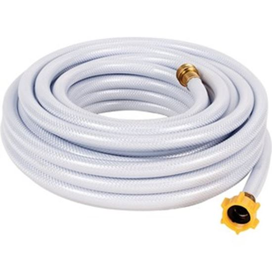 """Picture of Camco TastePURE 50' Drinking Water Hose - 1 / 2"""" ID Bilingual LLC"""
