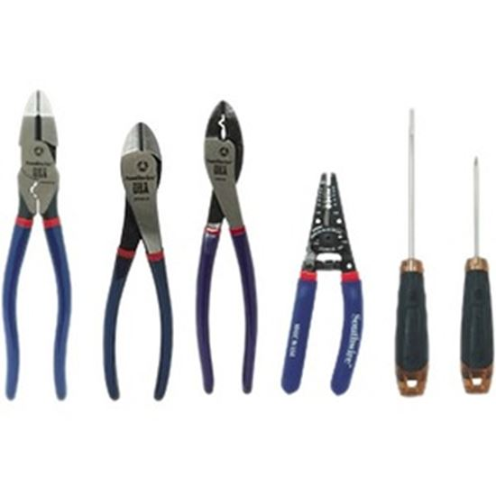 Picture of Southwire Made In America 6 Piece Apprentice Kit