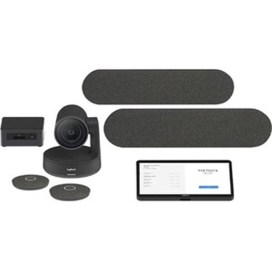 Picture of Logitech Large Room Solution