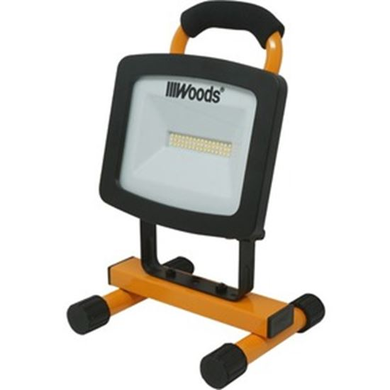 Picture of Southwire Woods Portable LED Work Light