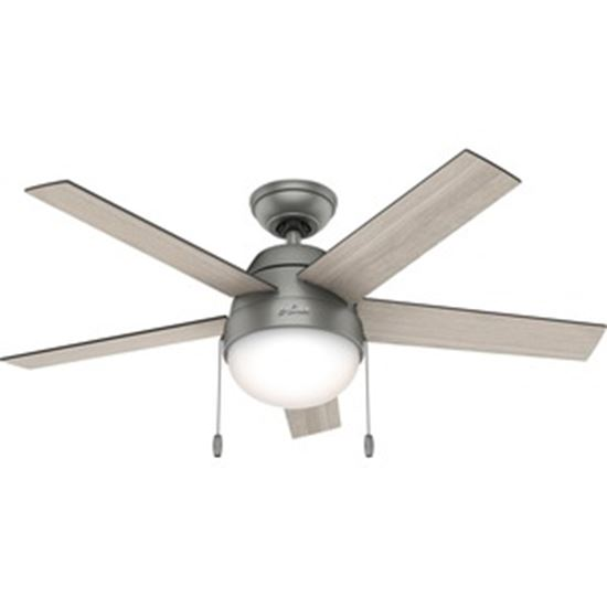 Picture of Hunter Fan Anslee With LED Light 46 inch