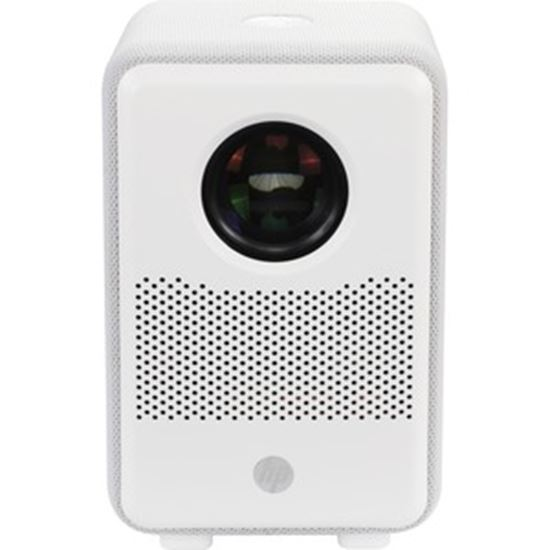 Picture of Aiptek CC200 Short Throw LCD Projector - 16:9 - White