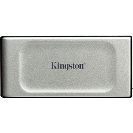 Picture of Kingston XS2000 1000 GB Portable Rugged Solid State Drive - External