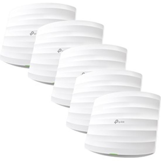 Picture of TP-Link Omada EAP245 Dual Band IEEE 802.11ac 1.71 Gbit/s Wireless Access Point - Indoor