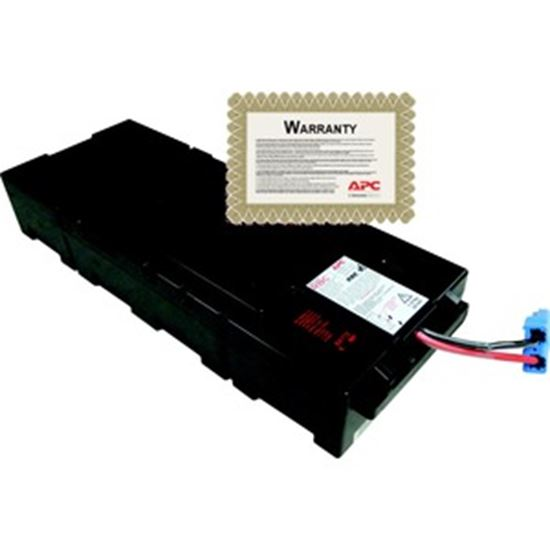Picture of APC by Schneider Electric Battery Unit