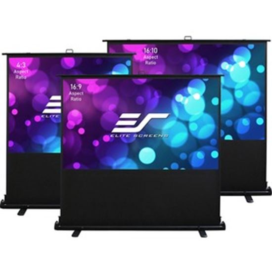 """Picture of Elite Screens ezCinema 2 F95XWH2 95"""" Projection Screen"""