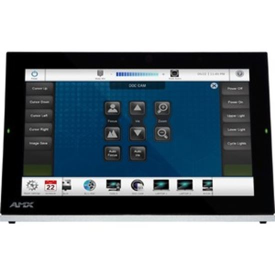 """Picture of AMX 10.1"""" Modero G5 Tabletop Touch Panel"""