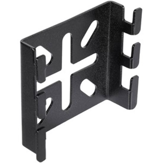 Picture of Tripp Lite SmartRack SRWBSPDRBRKT Mounting Bracket for Cable Tray - Black