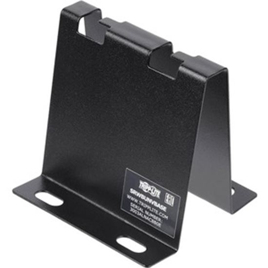 Picture of Tripp Lite Standoff Base Bracket Floor Mount for Wire Mesh Cable Trays