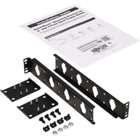 Picture of Tripp Lite SRPDU4PHDBRKT Mounting Bracket for PDU, Cable Manager