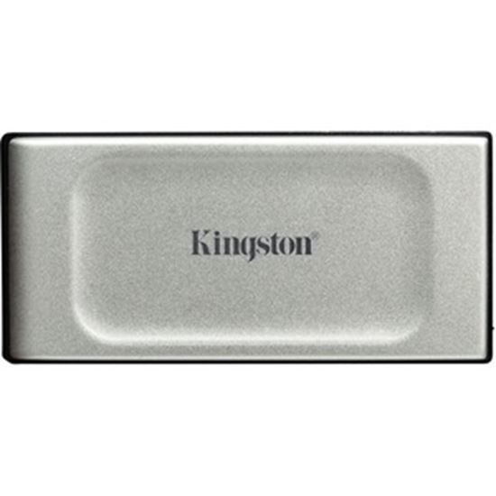 Picture of Kingston XS2000 1.95 TB Portable Rugged Solid State Drive - External