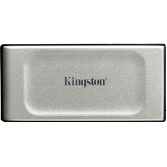 Picture of Kingston XS2000 500 GB Portable Rugged Solid State Drive - External