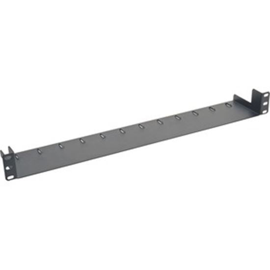 Picture of Tripp Lite 1U Horizontal Rack Server Cabinet Mount Cable Management Tray
