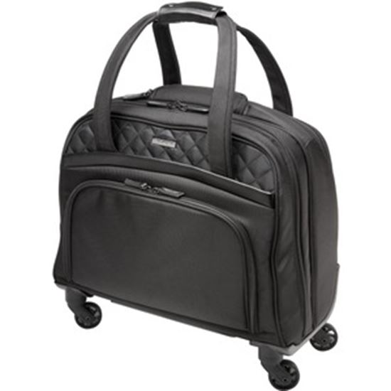 """Picture of Kensington Contour 2.0 Carrying Case (Roller) for 15.6"""" Notebook"""