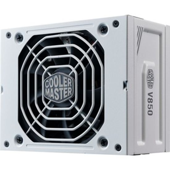 Picture of Cooler Master V850 SFX Gold - White Edition Full-Modular 80 Plus Gold SFX Power Supply
